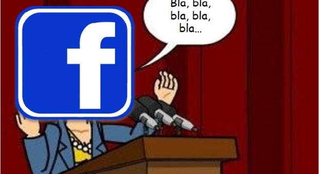 Cartoon FB Politicos