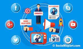 Gobernar con redes sociales