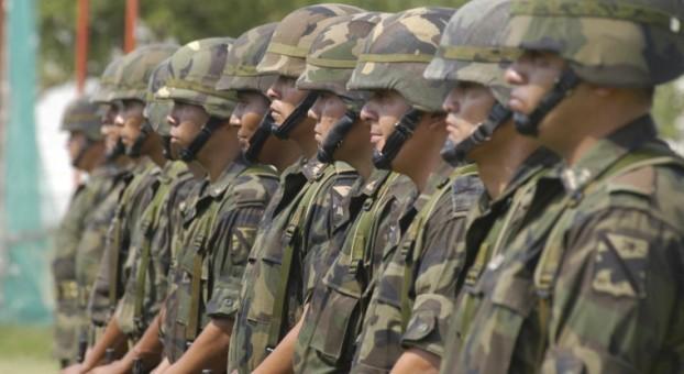 La milicia en tiempos de AMLO